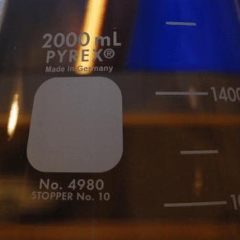 شیشه بوروسیلیکات - شیشه پیرکس