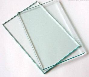 شیشه مسطح